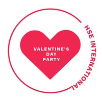 HSE International Valentine's Day Party