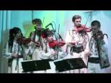 Заслуженный художественный коллектив,ансамбль народной музыки и танца
