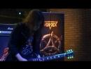 Roman Metallych Solo 10.03.18 Arida Vortex Birthday, Rock House