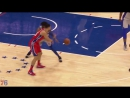 Ben Simmons | Highlights vs Pistons (01.05.18) 19 Pts, 9 Asts, 4 Rebs, 2 Stl, 2 Blk