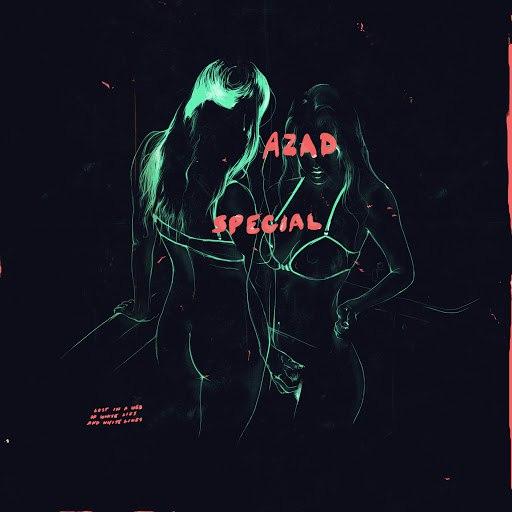 Azad альбом Special