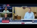 Соскин_ Каждый украинец имеет право на оружие
