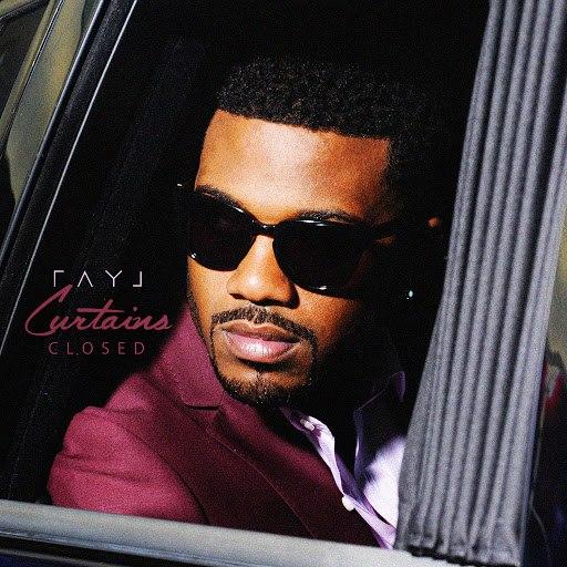 Ray J альбом Curtains Closed