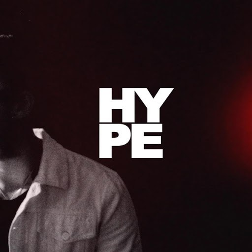 Z альбом Hype