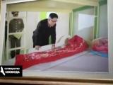 Уважаемый Ким Чен Ын посетил Пхеньянскую начальную школу-интернат для сирот