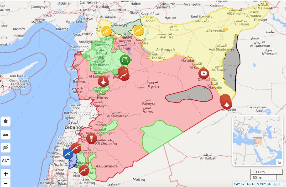 06 12 2017 Syria 796 Dzien Sprzatania Swiata Kodluch