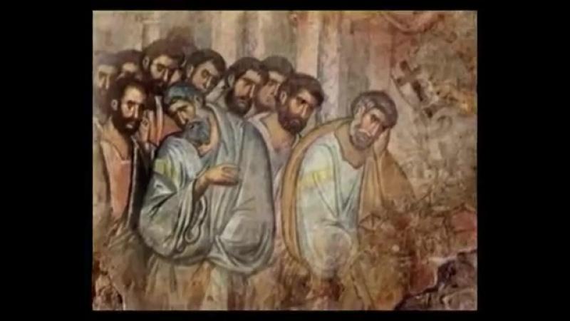 232. Третье миссионерское путешествие апостола Павла. Часть 3