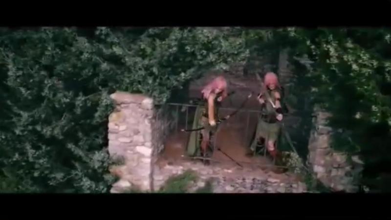 фильм клэша оф кланса