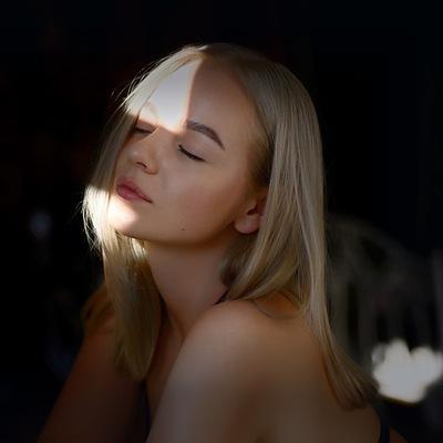 Наталья Стеценко