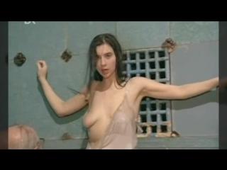 Голые актрисы (стриженова екатерина, строганова мария ) в секс. сценах / nude actresses ( ekaterina strizhenova, mariya strogano