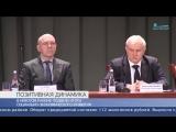 В Невском районе подвели социально-экономические итоги 2017 года