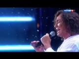 Валерий Леонтьев - Снег (Новая волна 2017)