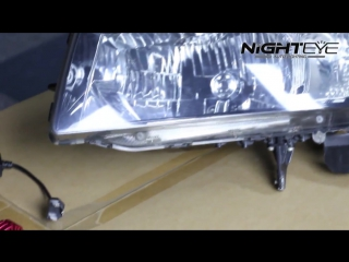 Cветодиодные лампы Nighteye