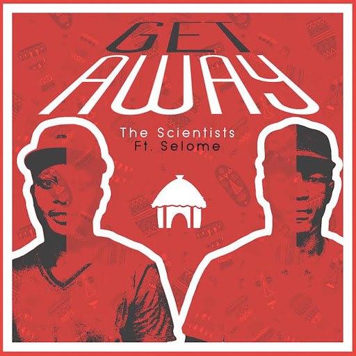 The Scientists альбом Get Away
