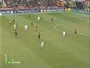 лига чемпионов 2004/2005, 1/8 финала, 2-й матч, милан - манчестер юнайтед, нтв, 1-й тайм