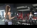 Женская одежда для фитнеса2