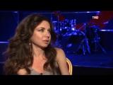 Фрагмент программы «Мой герой» с участием Анны Плетневой на ТВЦ