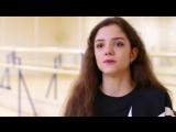 NBC Olympic Channel | 12/02/2018 | Evgenia Medvedeva | NBC Promo