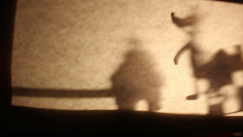 3 поросёнка: 2 из сказки и один Нюф-нюф