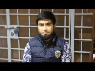 В Тюмени задержаны трое жителей г. Уфы, подозреваемых в краже из торговых центров