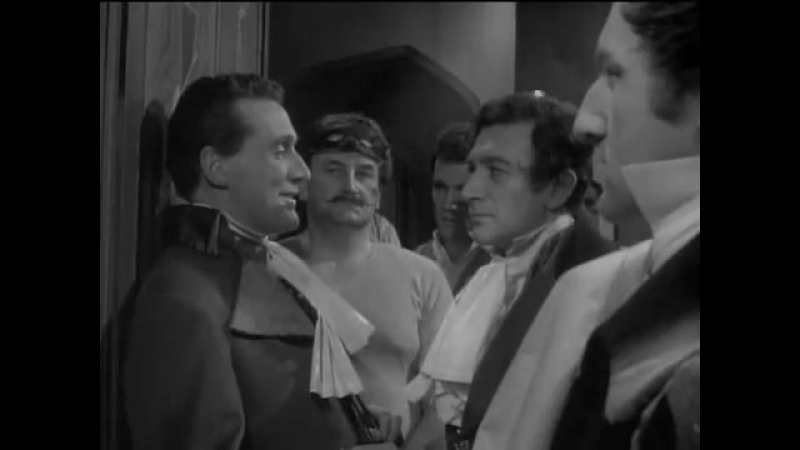 Feather dusters at four hundred yards - The Avengers - Touch of a Brimstone - John Steed