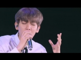 EXO- Call me baby, Lady luck acoustic live