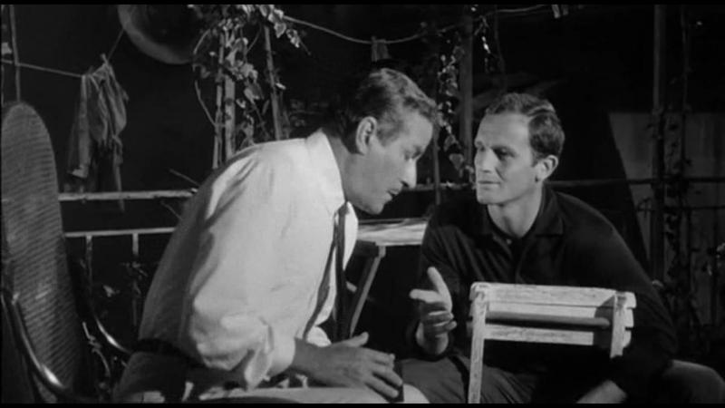 ЛЕТНЕЕ БЕЗУМИЕ (1964) - комедия. Луиджи Дзампа 720p]