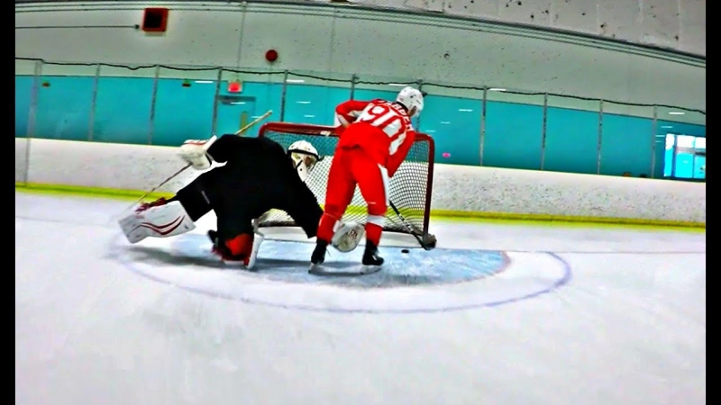 Pavel Barber GoPro THE DIRTIEST OF SHOOTOUT DANGLES