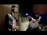 VALERIY STEPANOV feat. VLADIMIR LEBEDEV - JUJU (Marcus Miller cover)