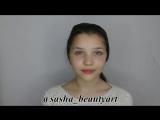 Make up by Sasha Beauty Art
