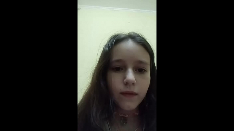 Антонина Еланцева - Live