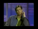 Джим Керри рассказывает о группе Napalm Death