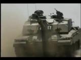 Британская армия - Challenger 2 Основной боевой танк