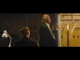 Отрывок из фильма Слоёный торт / Правда жизни от мистера Темпла