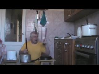 Геннадий вещает из холодильника! (Carpenter Gorin)