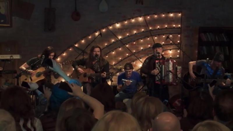 КвартирникНТВ у Маргулиса Группа Круиз анонс на 3 февраля