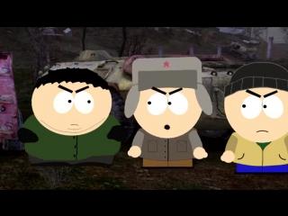 Южный Сталкер #3-Разборки с бандитами