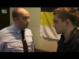 Полицейский с рублевки СПИННЕР