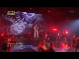 Min Woo Hyuk - Все мосты сожжены, отрывок; мюзикл Анна Каренина в Корее