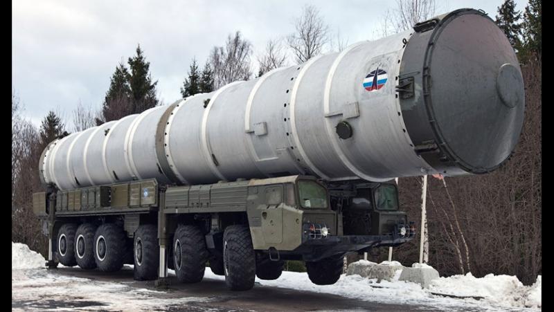 Эшелонированная территориальная система противоракетной обороны А-235 Нудоль- сверхсекретная ракета, убийца спутников