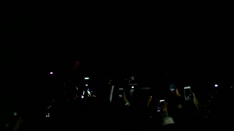[Alexandr Rezen] PHARAOH LONELY STAR ( live ) | 21.09.17 | ОМСК