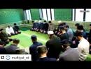 Встреча муфтия РД, шейха Ахмада - афанди