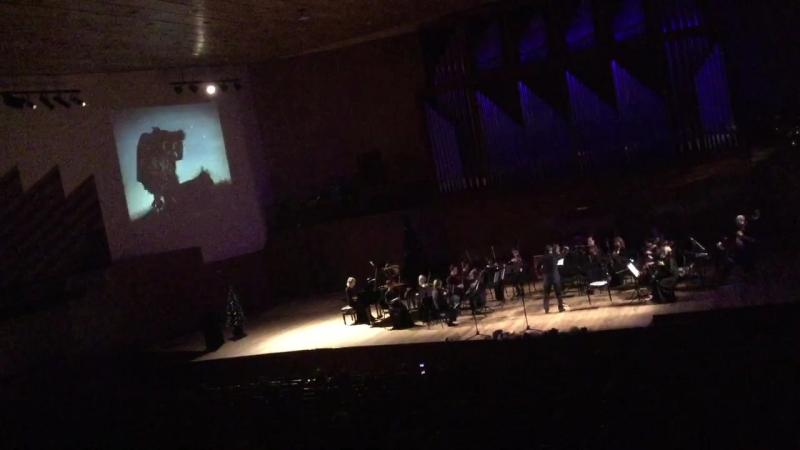 Камерный оркестр Игоря Лермана — детям 2018. Органный зал Набережные Челны.