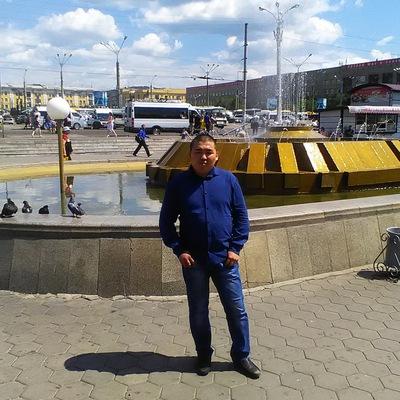 Лубсан Намсараев
