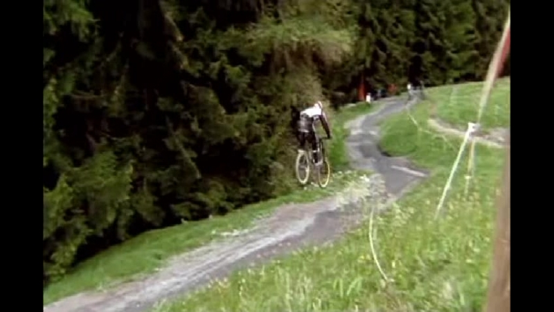 Rage - Down (Mountain Bike, HQ, DivX) Made by LITBe