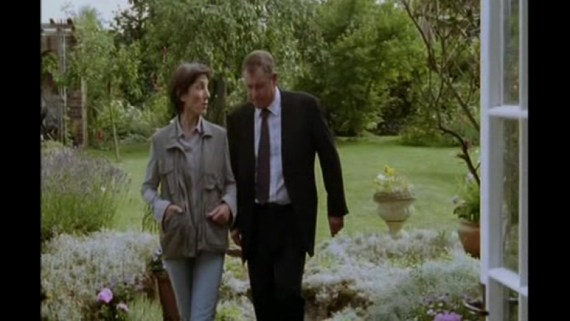 Midsomer Murders s08e03 Orchis Fatalis