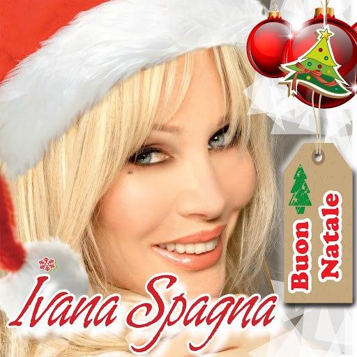 Ivana Spagna альбом Buon Natale
