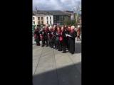 Mohamed Salah has his own choir now