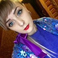 Мила Марципанова