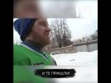 Дворовая команда в инстаграме позвала «Салават Юлаев» сыграть в хоккей